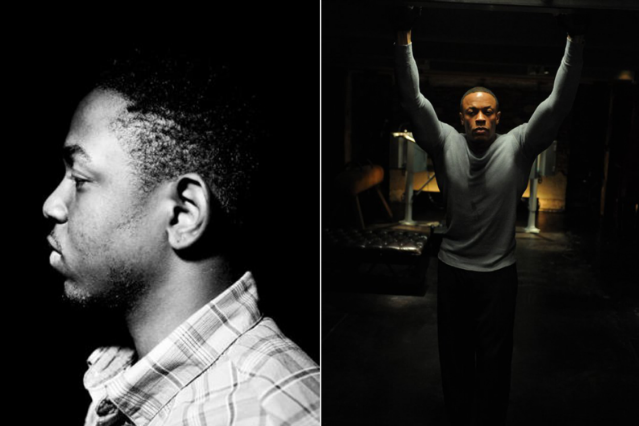 Kendrick Lamar / Dr. Dre