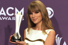 Taylor Swift / Photo by Denise Truscello/WireImage