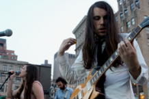 Cults / Photo by Ben Rowland