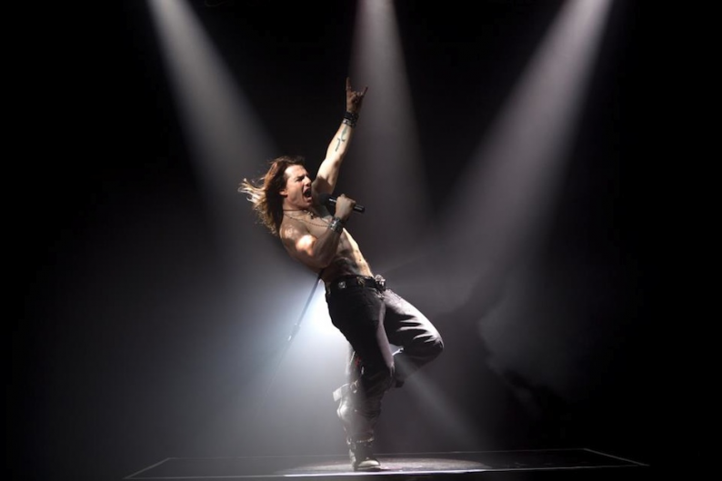'Rock of Ages' / Photo Courtesy Warner Bros.