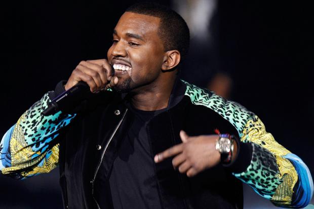 Kanye West / Photo by Randy Brooke/WireImage