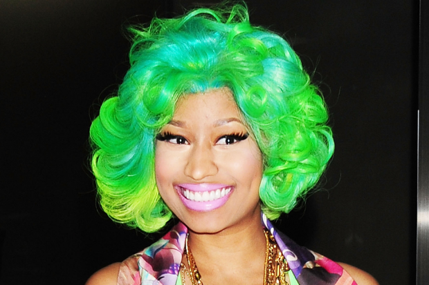 Nicki Minaj, 'Pink Friday: Roman Reloaded' (Cash Money)