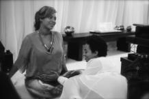 Photo via Beyonce's new Tumblr