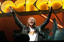 David Guetta / Photo by Samuel Dietz/Getty
