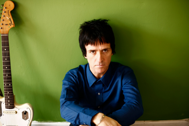 Johnny Marr / Photo by Jon Shard