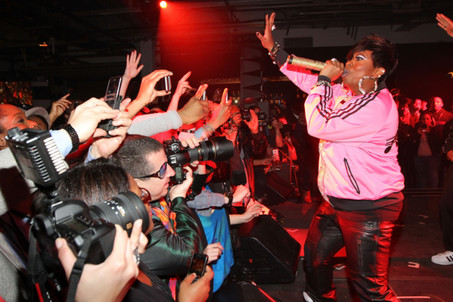 Missy Elliott / Photo by Jerritt Clark/FilmMagic