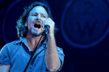 Eddie Vedder / Photo by Getty Images