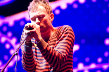 Damon Albarn / Photo by Erik Voake