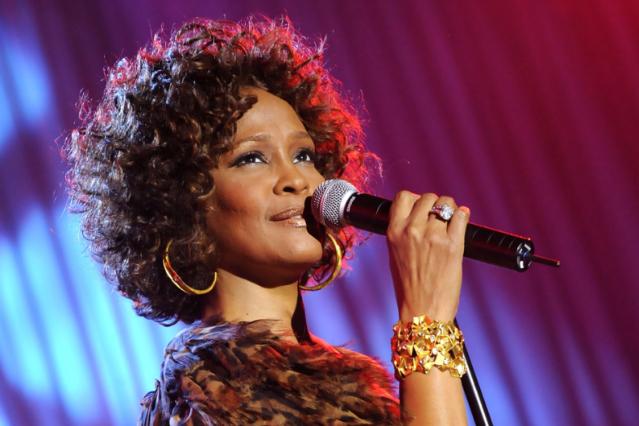 Whitney Houston / Photo by Rick Diamond/WireImage