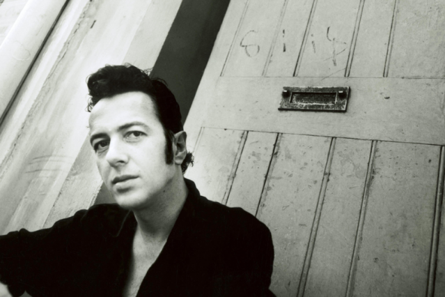 Joe Strummer - Kevin Cummins/Hulton Archive/Getty