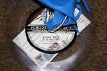Jack White helium balloon single