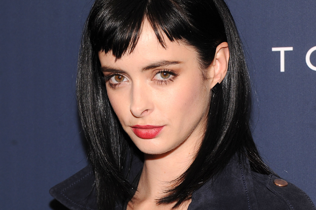 Krysten Ritter / Photo by Jamie McCarthy/WireImage for Tommy Hilfiger