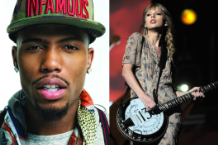 B.o.B / Taylor Swift