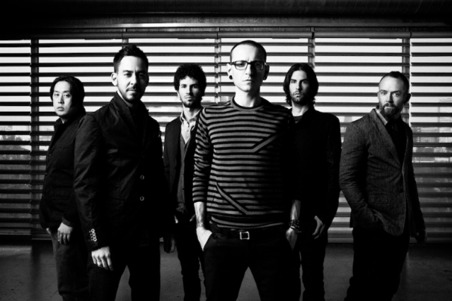 Linkin Park / Photo by James Minchin