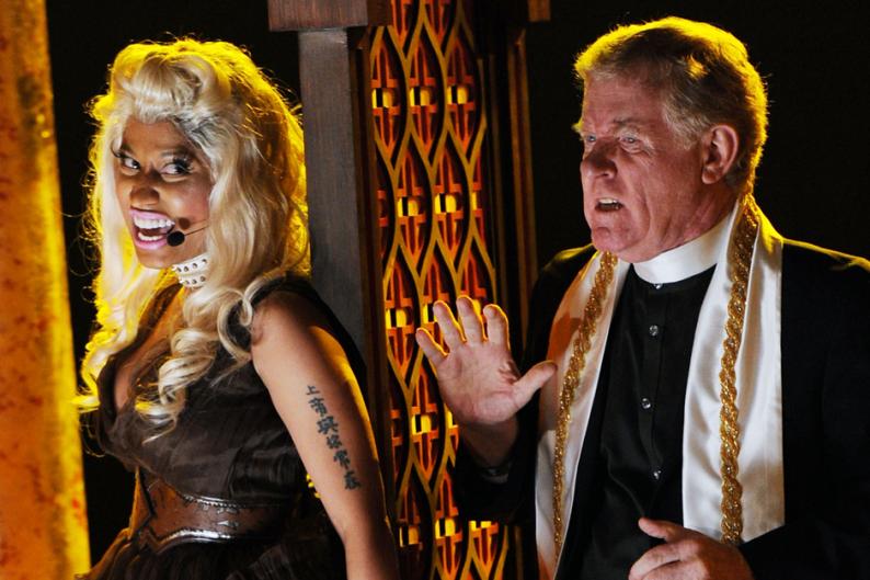 Nicki Minaj / Photo by Getty Images