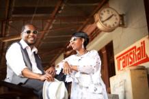 Amadou & Mariam, 'Folila' (Nonesuch)
