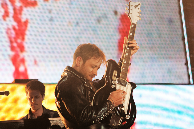 Dan Auerbach / Photo by Nathanael Turner