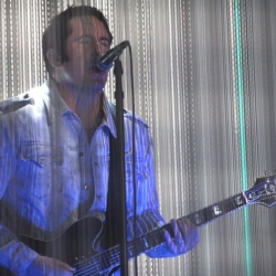 Trent Reznor Bringing Both Bands to Voodoo Music + Arts Experience 2013 Lineup