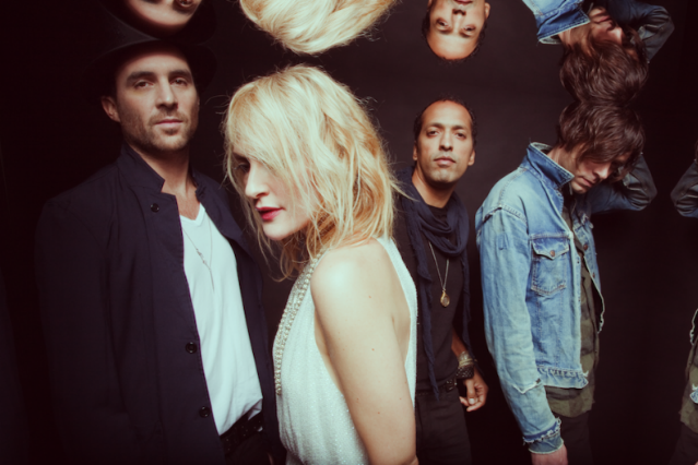Metric / Photo by Justin Broadbent