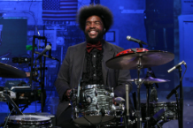 The Roots / Photo by Lloyd Bishop/NBC/NBCU Photo Bank