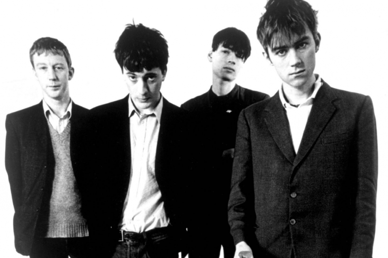 Blur Will Now Sell You A Shelf Busting Array Of Old Music