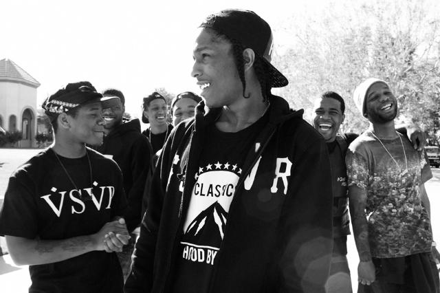 ASAP Rocky / Photo by Shane McCauley