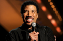 Lionel Richie / Photo by Kevin Winter/ACMA2012/Getty Images for ACM