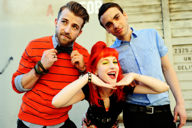 Paramore / Photo by Lindsey Byrnes