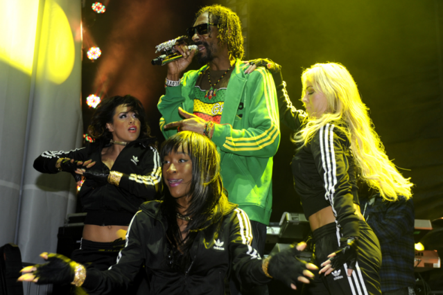 Snoop Dogg / Photo by Tim Mosenfelder/Getty