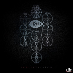 Ab-Soul, 'Control System' (Self-released)