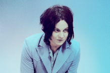 Jack White, 'Blunderbuss' (Columbia/Third Man)