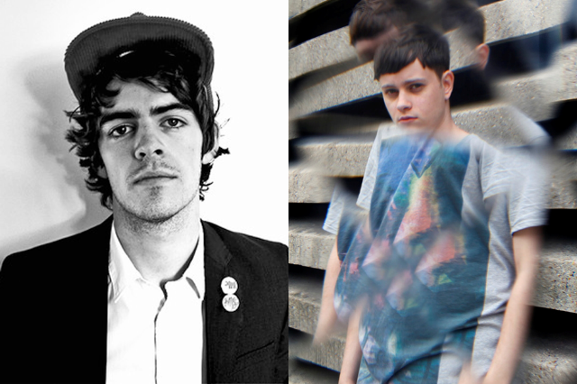 Ryan Hemsworth/ Rustie