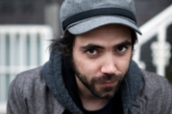 Patrick Watson Is Mad About Hats