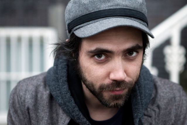 Patrick Watson and hat / Paul Bergen/Redferns