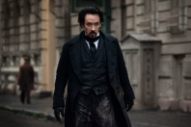 John Cusack Lists the Music That Inspired 'The Raven'