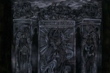 Occultation, 'Three & Seven' (Profound Lore)