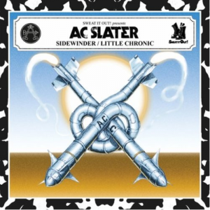 AC Slater, 'Sidewinder' (Trouble and Bass)