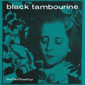 Black Tambourine, 'OneTwoThreeFour EP' (Slumberland)
