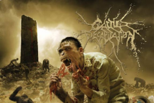 Cattle Decapitation, 'Monolith of Inhumanity' (Metal Blade)