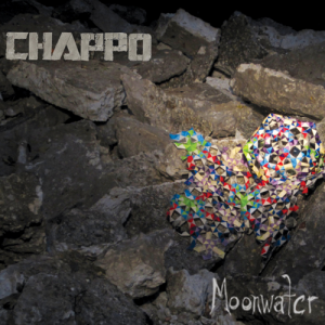 Chappo, 'Moonwater' (Major Domo)