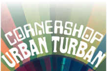 Cornershop, 'Urban Turban – The Singhles Club' (Ample Play)