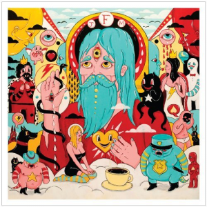 Father John Misty, 'Fear Fun' (Sub Pop)
