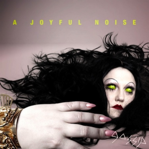 Gossip, 'A Joyful Noise' (Columbia)