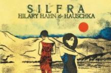 Hilary Hahn & Hauschka, 'Silfra' (Deutsche Grammophon)