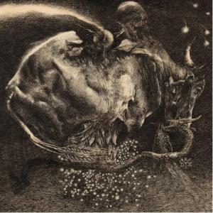 Horseback, 'Half Blood' (Relapse)