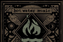 Hot Water Music, 'Exister' (Rise)