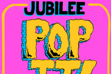 Jubilee, Pop It! EP' (Mixpak)