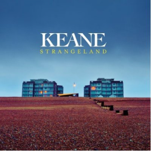 Keane, 'Strangeland' (Island/Interscope)