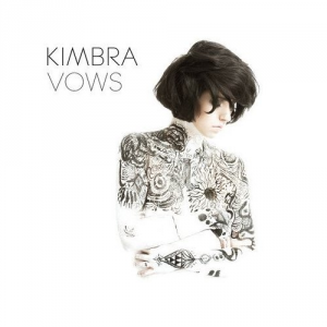 Kimbra, 'Vows' (Warner Bros.)