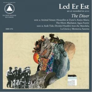 Led Er Est, 'The Diver' (Sacred Bones)